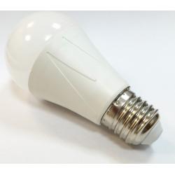 LAMPADA E27 GOCCIA LED 12W  Ø60H110MM  3000K