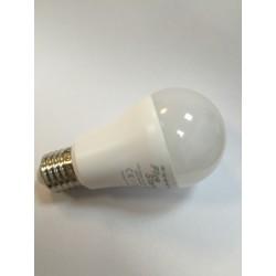 LAMPADA E27 GOCCIA LED 15W  Ø60H111MM  6000K