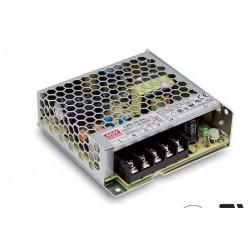 ALIMENTATORE AC 220V 12VDC 75W 6,2A